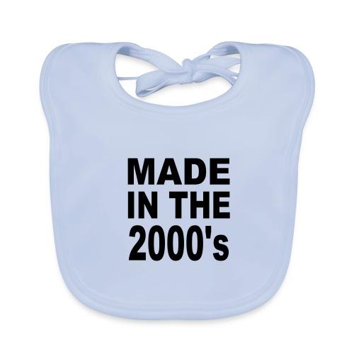 2000 - Baby Organic Bib
