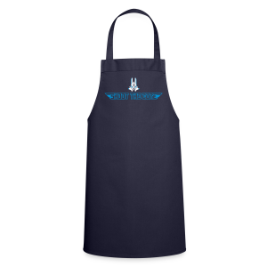 Shoot the core - Cooking Apron