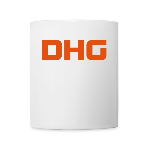 DHG Official Shirt Staff - Taza