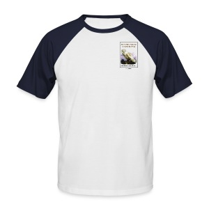 MCBOCG Raglan Short Sleeve Shirt - Men's Baseball T-Shirt