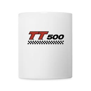 Tasse TT 500 - Tasse