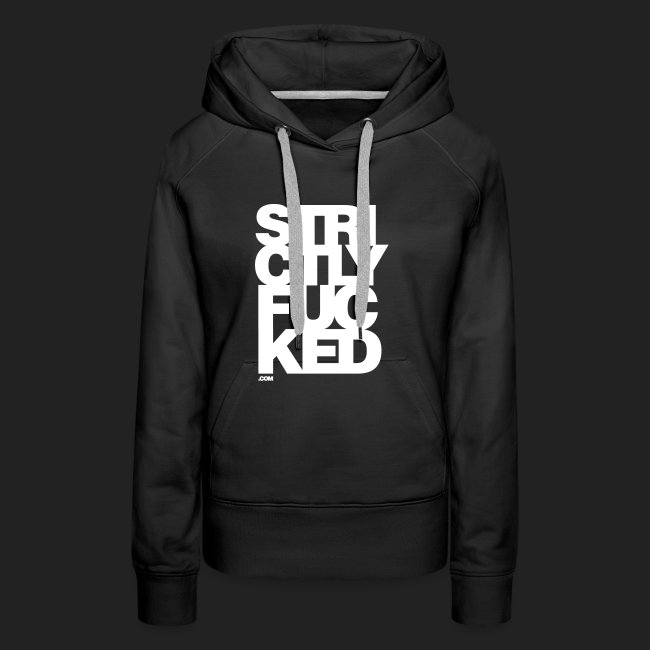 Strictly No. 1 - Hoodie for women