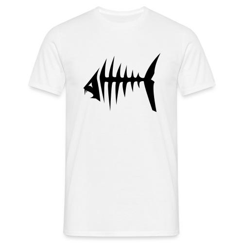 Rettet den Fisch! - Männer T-Shirt