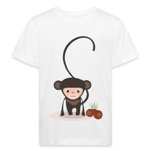Ape - Økologisk t-skjorte for barn - Økologisk T-skjorte for barn