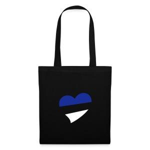 Heart Tote Bag - Tote Bag