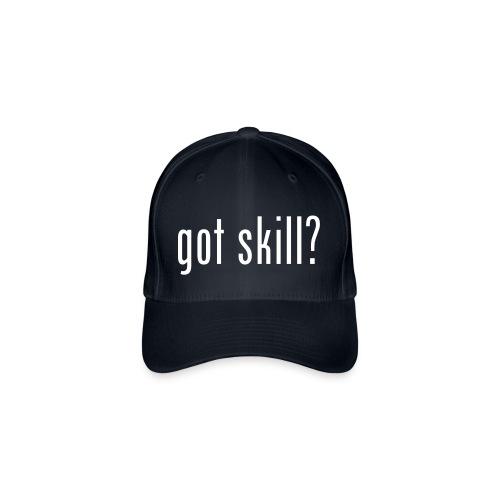 what do you got on your Head? - Flexfit Baseballkappe