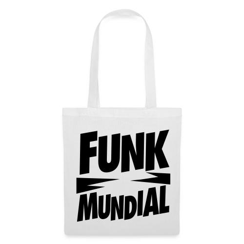 Funk Mundial Bag - Tote Bag