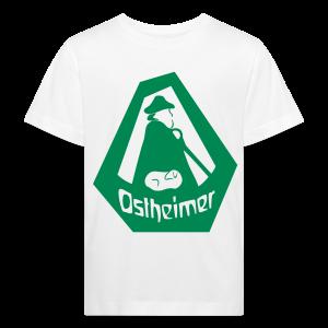 Ostheimer Bio Shirt - Kinder Bio-T-Shirt