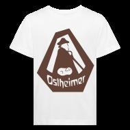 T-Shirts ~ Kinder Bio-T-Shirt ~ Ostheimer Bio Shirt