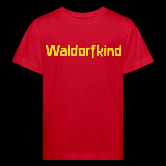 Waldorfkind Bio Shirt