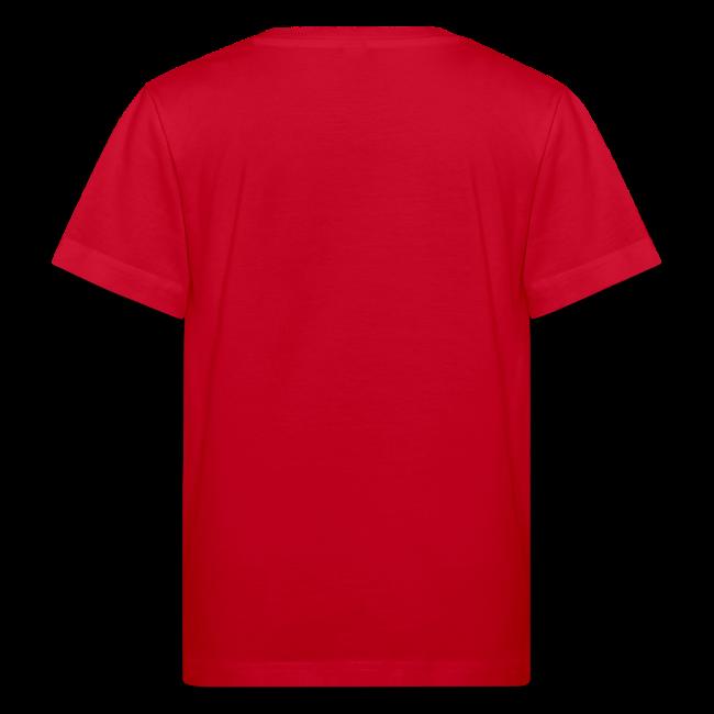 ICH SCHAUE IN DIE WELT Bio Shirt