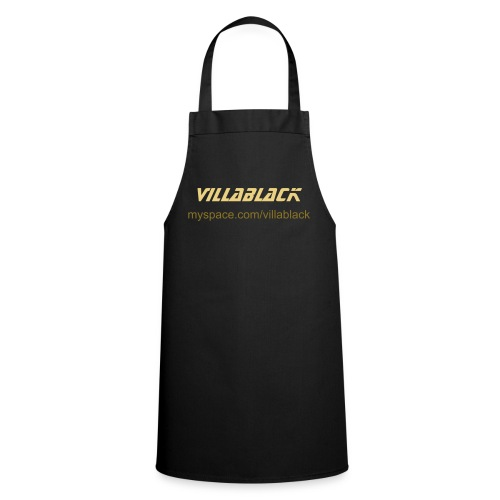Kitchen Armor - Cooking Apron