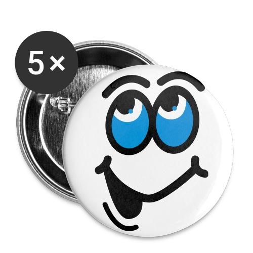 Badge un autre regard - Badge petit 25 mm