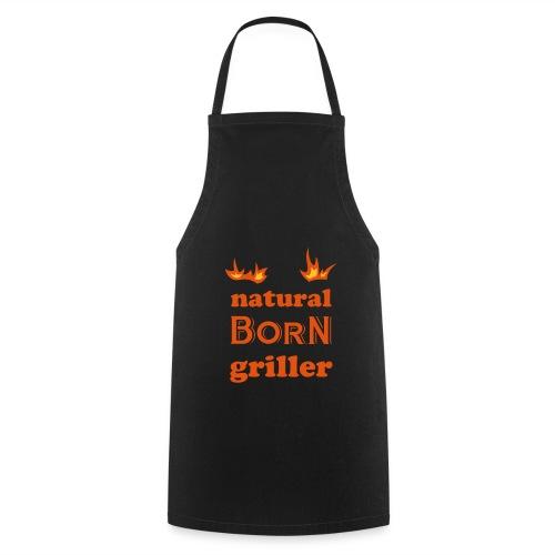 Grill forklæde - Forklæde