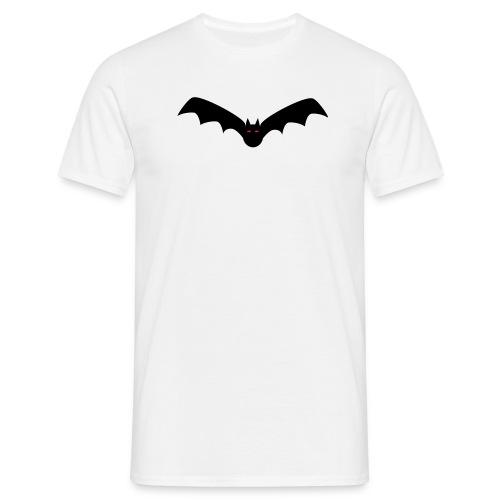 Bat T-Skjorte - T-skjorte for menn