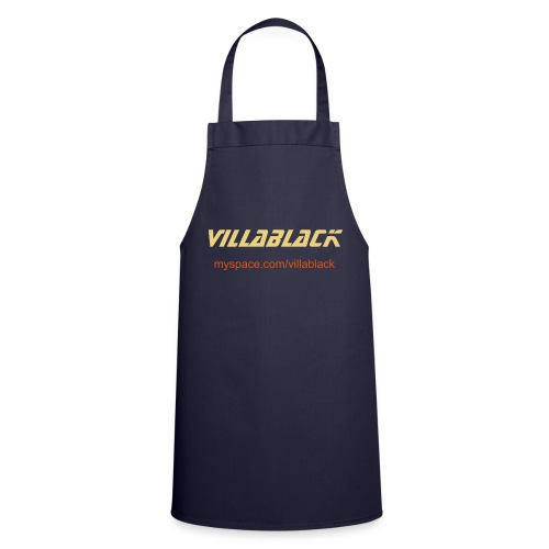 Kitchen Armor Navy - Cooking Apron