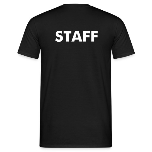 RARE STAFF - Men's T-Shirt