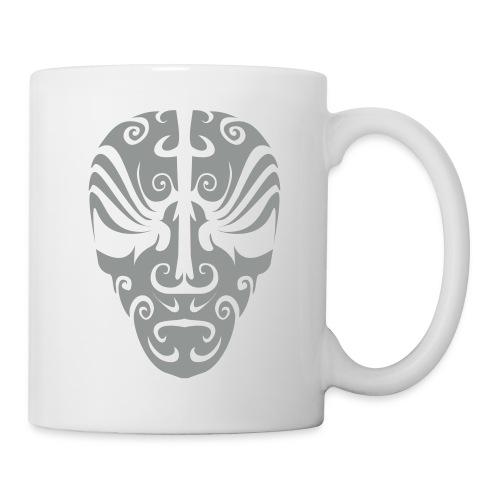 Maoriskull - Tasse