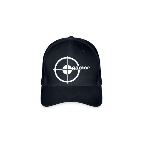 Gamer - Flexfit baseballcap