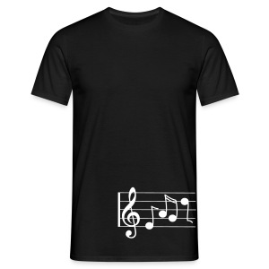 SING THE SONG THAT ENDS THE EARTH - Men's T-Shirt