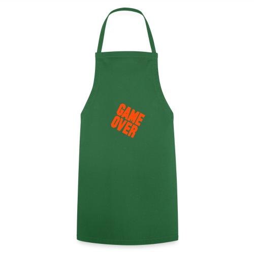 Fartuch kuchenny  Game Over - Fartuch kuchenny