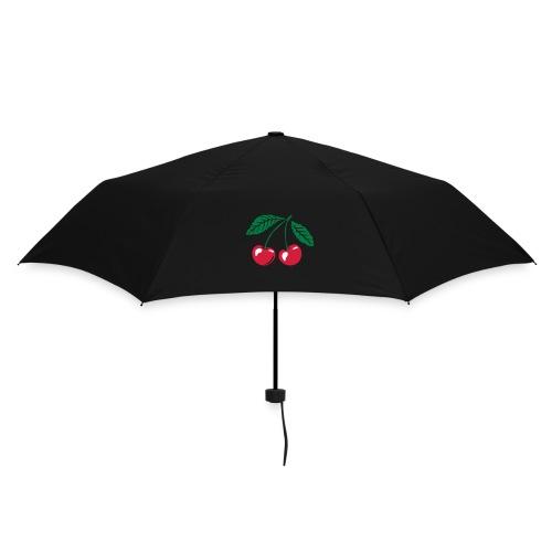 'Cherry Cherry' Umbrella - Umbrella (small)