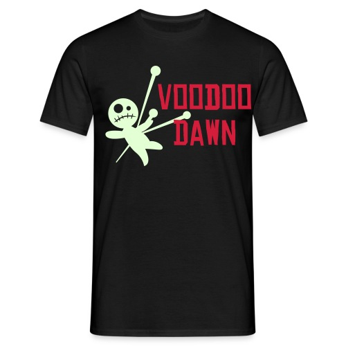 'Voodoo Dawn' - Men's T-Shirt