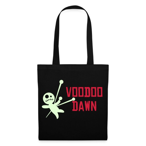 'Voodoo Dawn' - Tote Bag