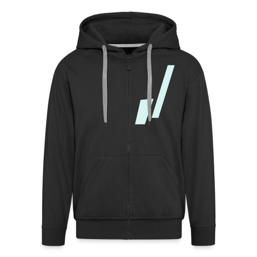 BW Ominous - Men's Premium Hooded Jacket