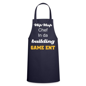 the cooks wear (GAME ON) - Cooking Apron