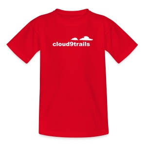 cloud9trails KIDS tee - Teenage T-shirt