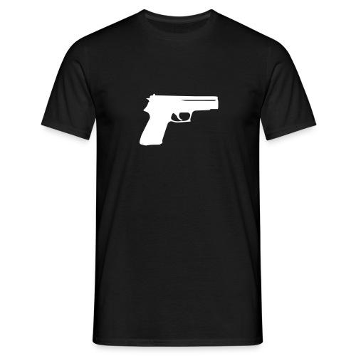 flnc - T-shirt Homme
