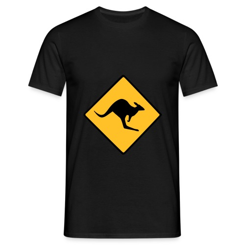 Jey - Männer T-Shirt