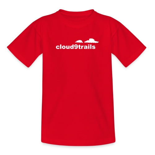 cloud9trails STAFF KIDS tee - Teenage T-shirt