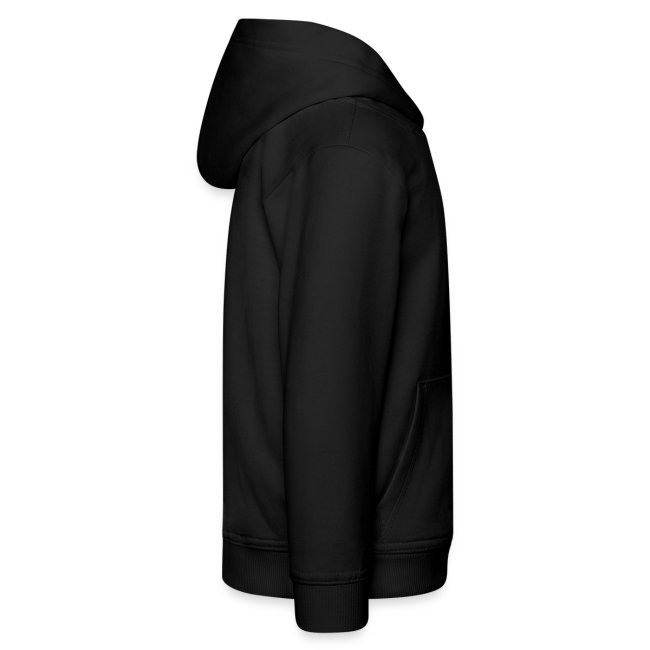 cloud9trails KIDS STAFF REFLECTIVE hoodie