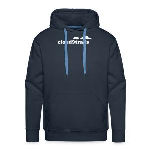 cloud9trails TEAM REFLECTIVE hoodie male - Men's Premium Hoodie