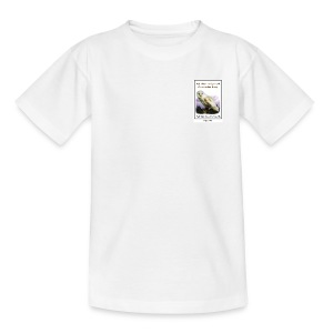 MCBOCG Supporter Children's T Shirt - Teenage T-shirt