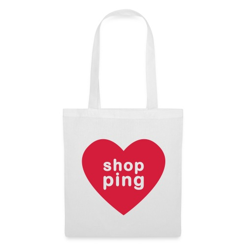 shopping - Tote Bag