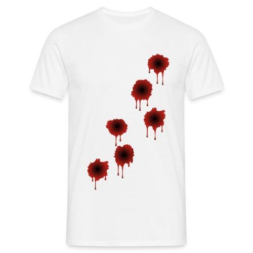 Still Standing - Men's T-Shirt
