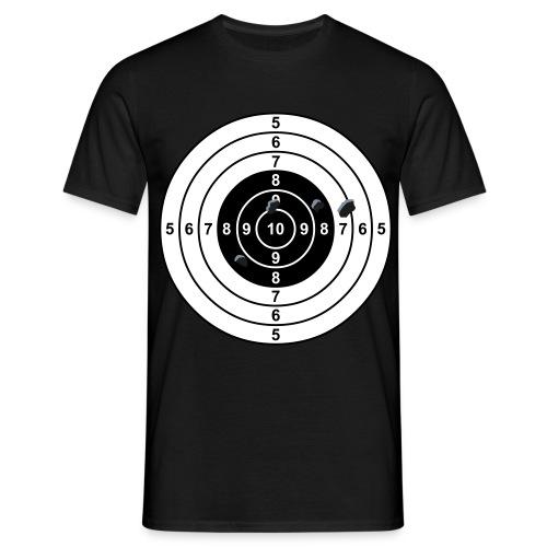 CIBLE - T-shirt Homme