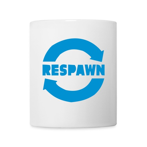Respawn Mug - Mug
