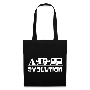 Caravan - EVOLUTION Tote Bag - Tote Bag