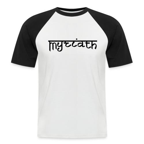 Official Splln Myriath T-shirt - Men's Baseball T-Shirt