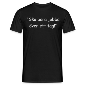It-Avdelningen - Fixar'n - Men's T-Shirt