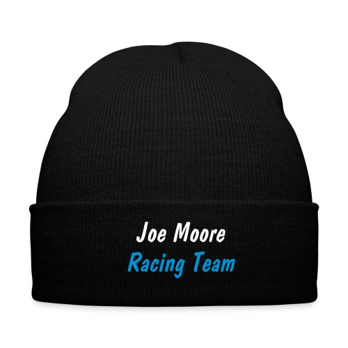 Joe Moore Racing Team Winter Cap - Winter Hat