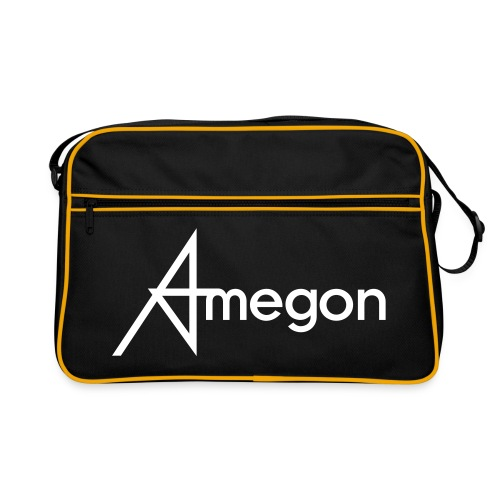 Retro Tasche - Extra große Retro-Tasche für Produkte, Strand, Sport, Reise...