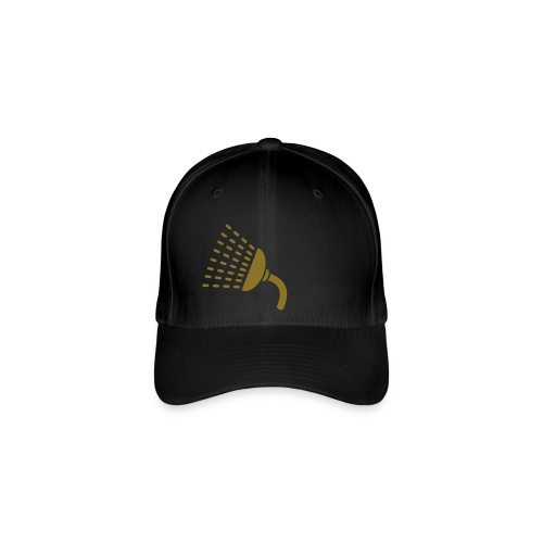 Golden shower - Flexfit Baseball Cap