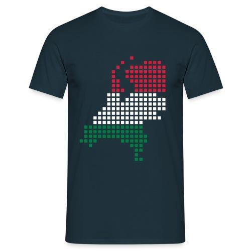 H+ngaar - Mannen T-shirt