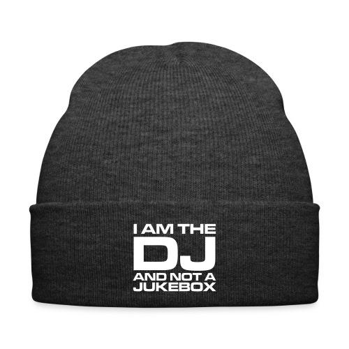DJ Winter Cap - Winter Hat