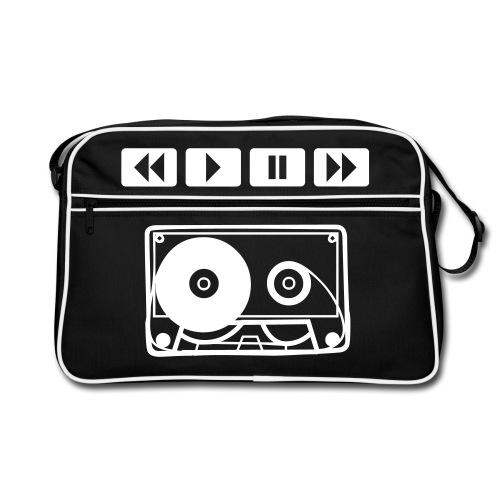 80s retro bag - Retro Bag